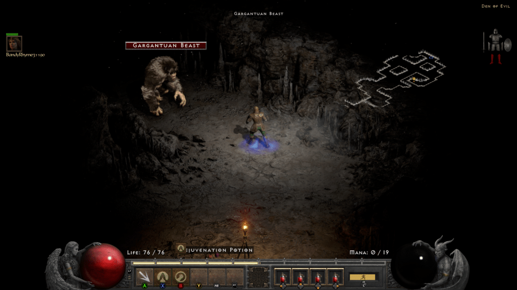 Diablo® Ii Resurrected™