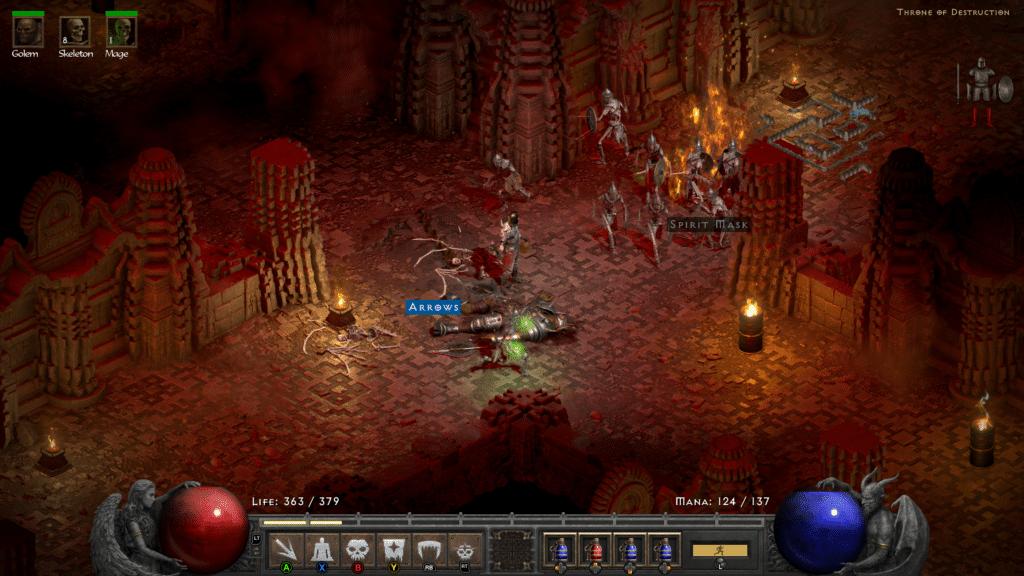 Diablo® Ii Resurrected™ (4)