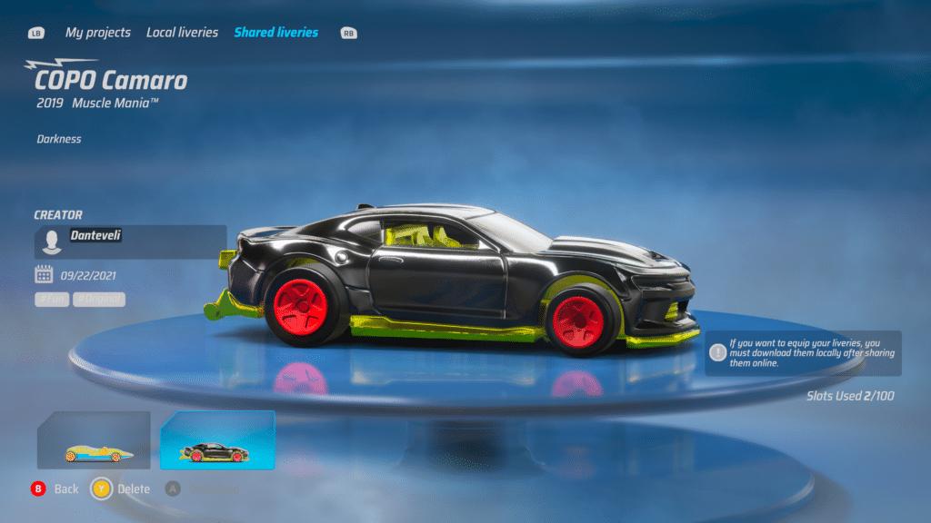 Hot Wheels Unleashed™ (2)