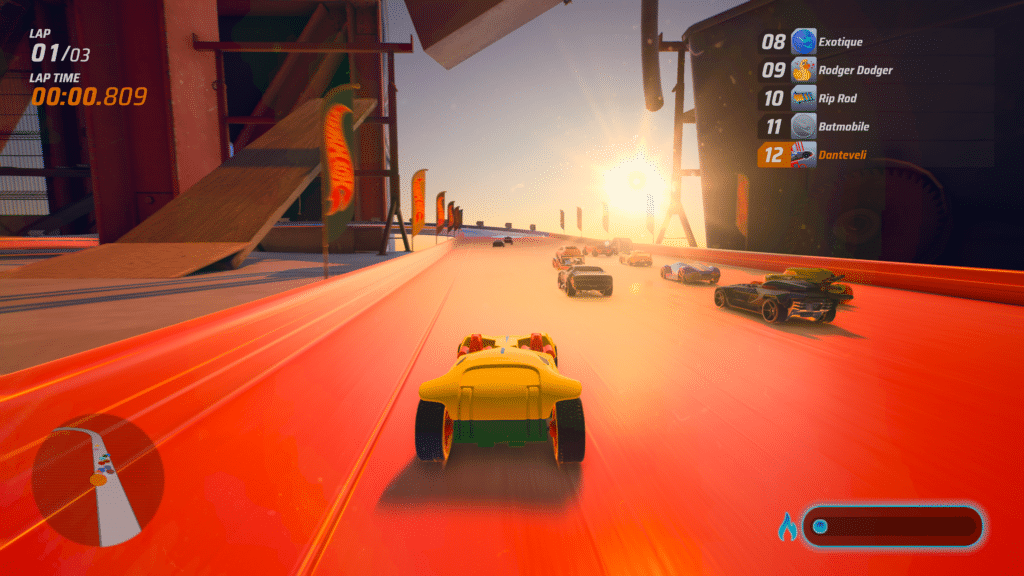 Hot Wheels Unleashed™ (8)