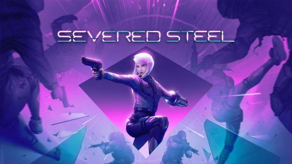Severed Steel Recenzja