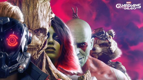 Marvels Guardians of the Galaxy 1