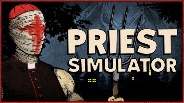Priest Simulator 1