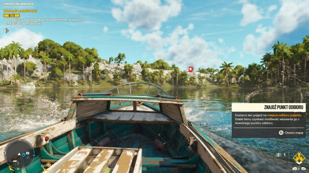 Recenzja Far Cry 6
