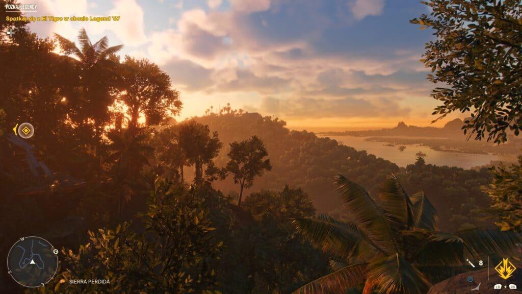Recenzja Far Cry 6 4