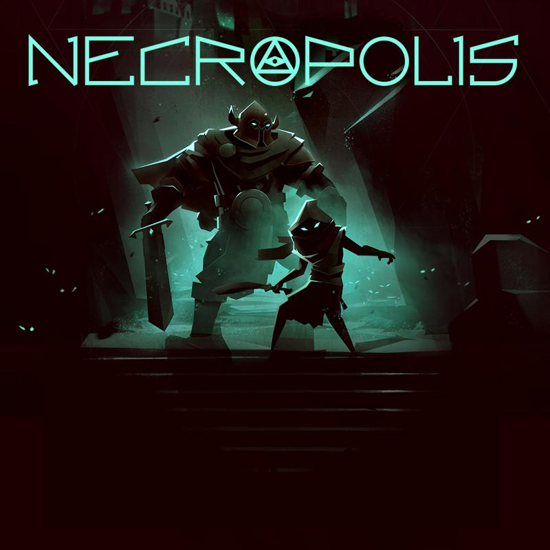 378318 necropolis brutal edition playstation 4 front cover