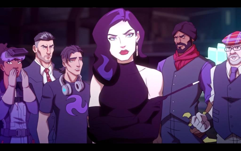 Agents Of Mayhem 11