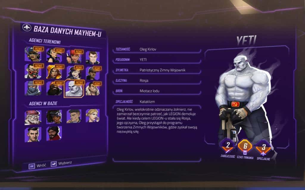 Agents Of Mayhem 22