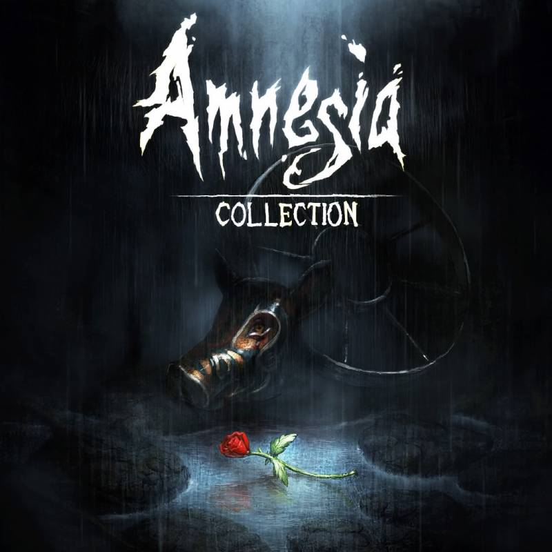 Amnesia: Collection – recenzja
