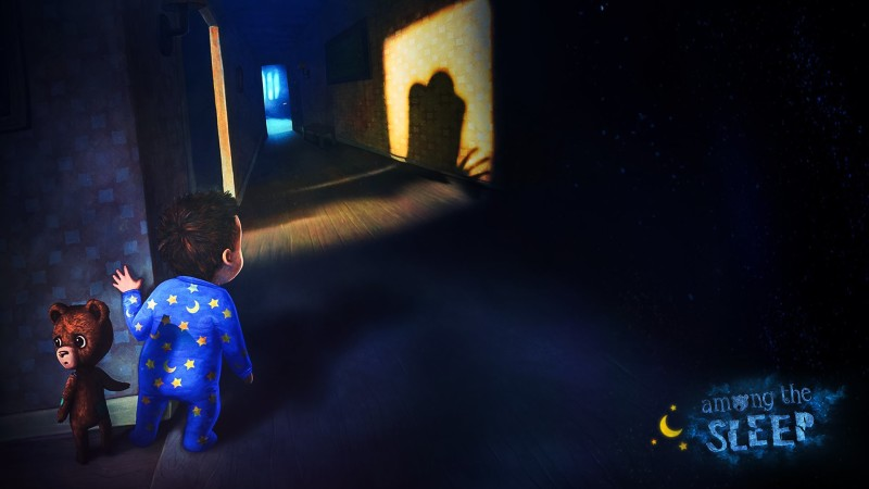 Among the Sleep latem trafi do pudełek