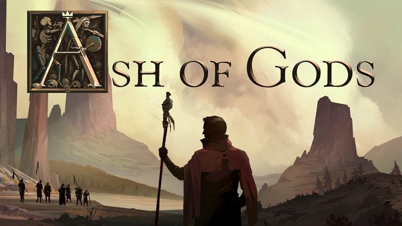 Ash of Gods