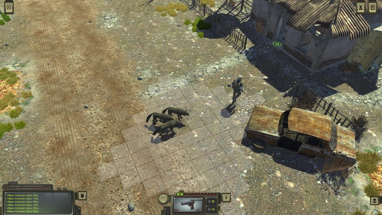 Atom RPG 1