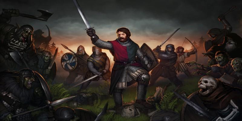 Battle Brothers – gramy we wczesną wersję projektu