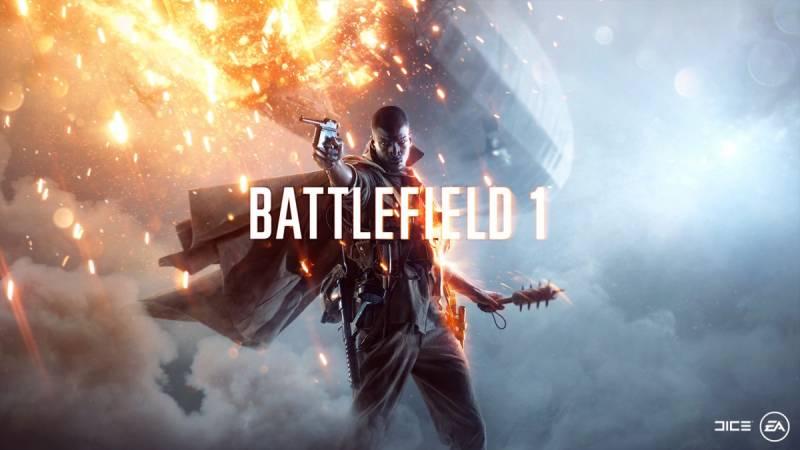 Darmowy weekend z Battlefield 1 na Xbox One i PC