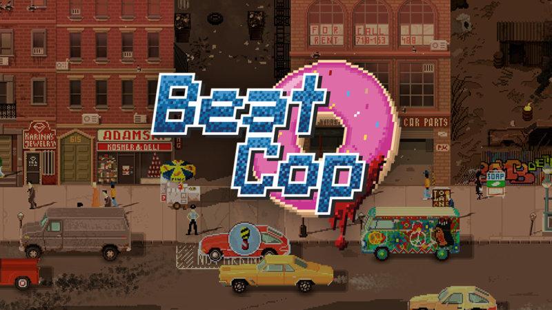 Beat Cop e1488990568525