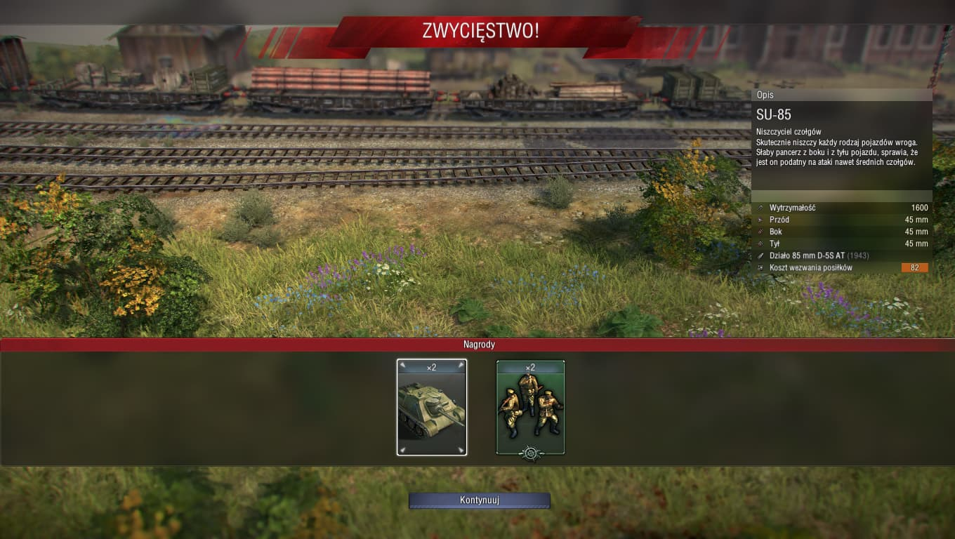 Blitzkrieg 3 Screen (2)