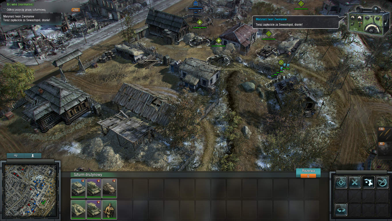 Blitzkrieg 3 Screen (3)