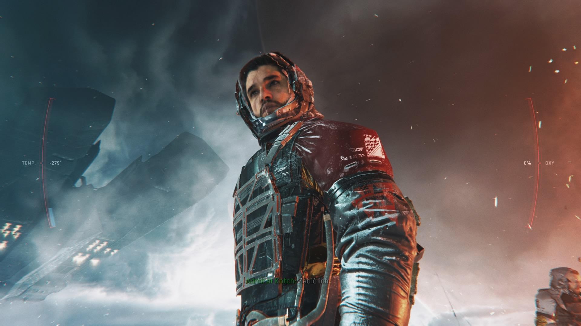 Call of Duty: Infinite Warfare najlepiej sprzedającą się grą w listopadzie w PlayStation Store