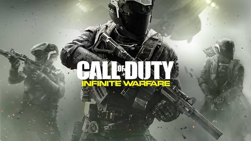Call of Duty: Infinite Warfare – znamy pierwsze szczegóły na temat drugiego pakietu DLC