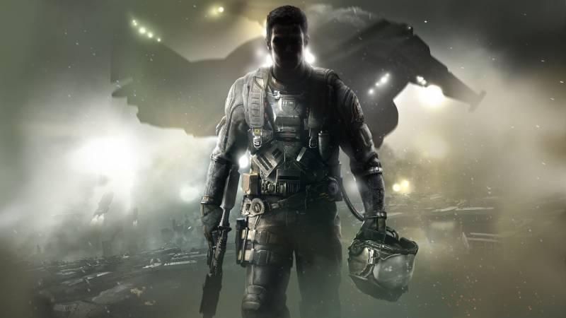 Call of Duty: Infinite Warfare najchętniej kupowaną grą 2016 w USA
