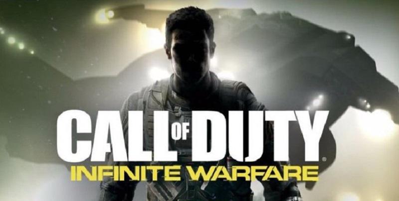 Ekskluzywna beta Call of Duty: Infinite Warfare już w październiku