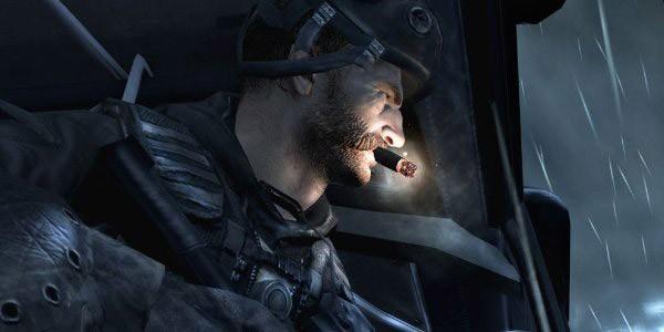 Call of Duty Modern Warfare Series