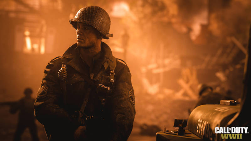 Call of Duty WWII 1 e1493233333814
