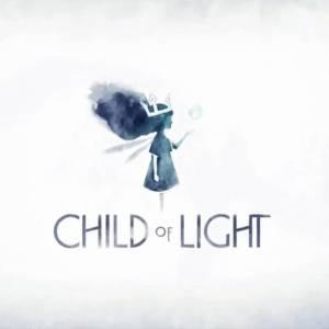 Child Of Light Logo