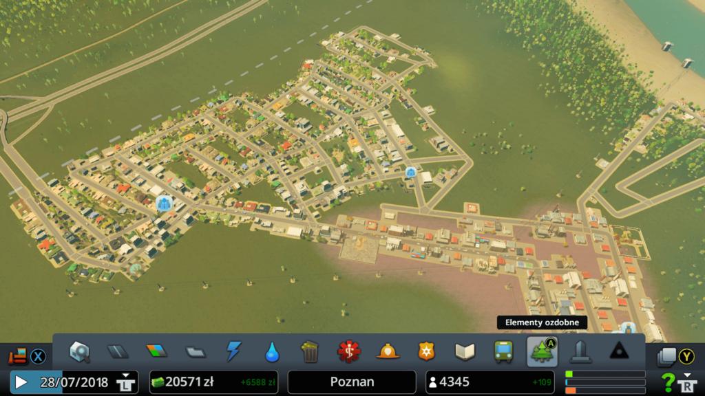 Cities Skylines – Xbox One 2