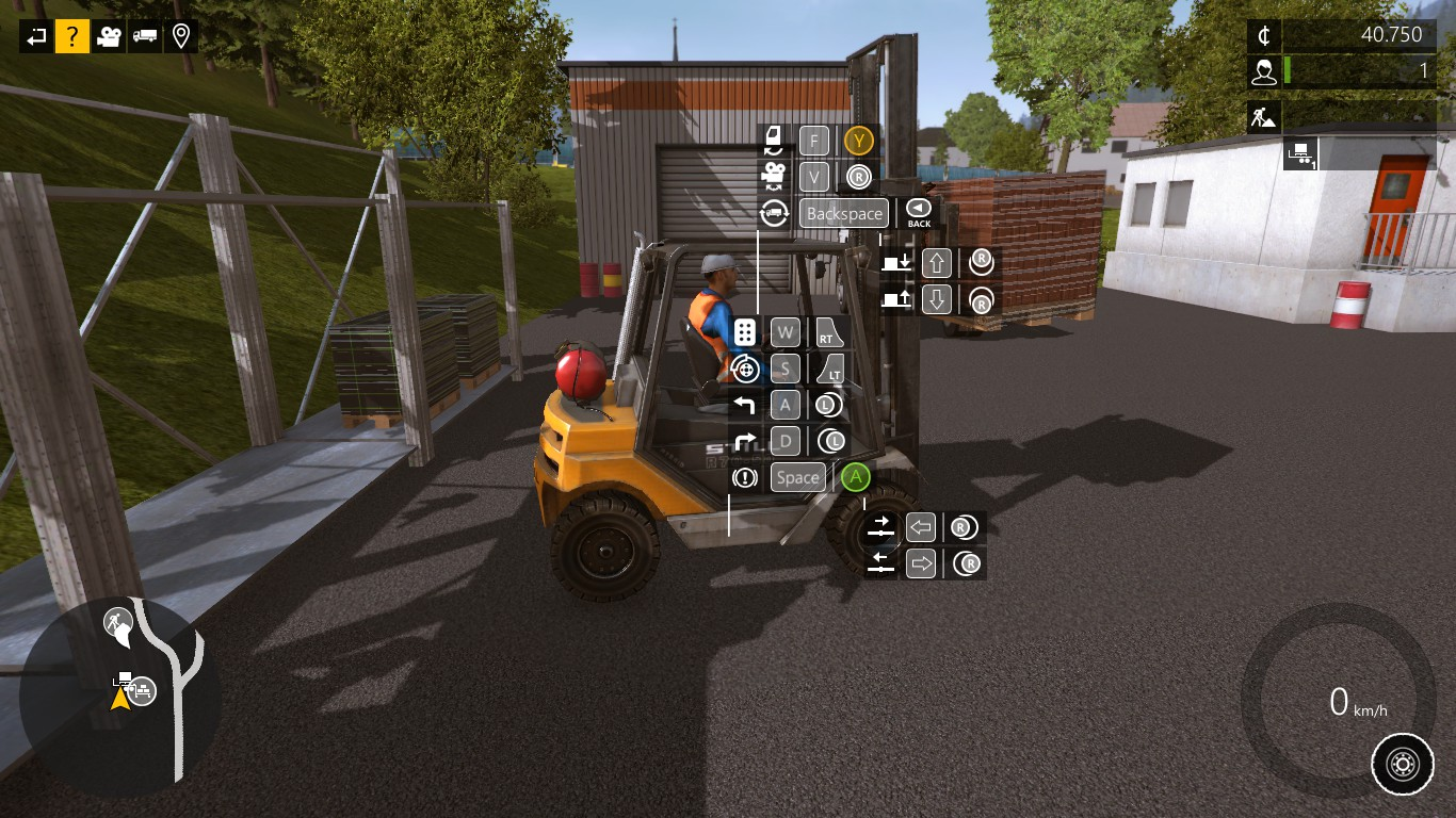 Construction Simulator 2015 (1)