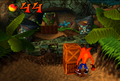 Crash Bandicoot1
