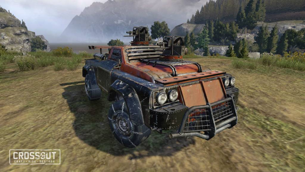 crossout_bloodhound