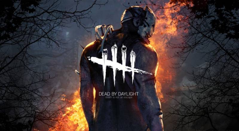 Dead by Daylight e1496407507361