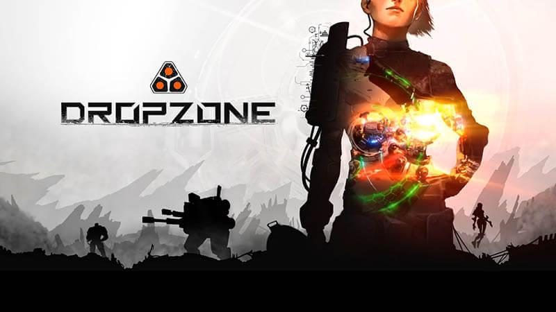 Dropzone 7