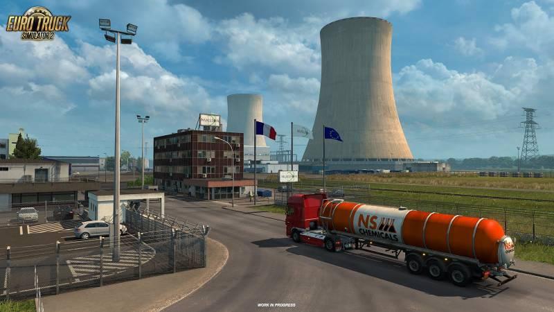 Euro Truck Simulator 2 Vive La France e1476803546766