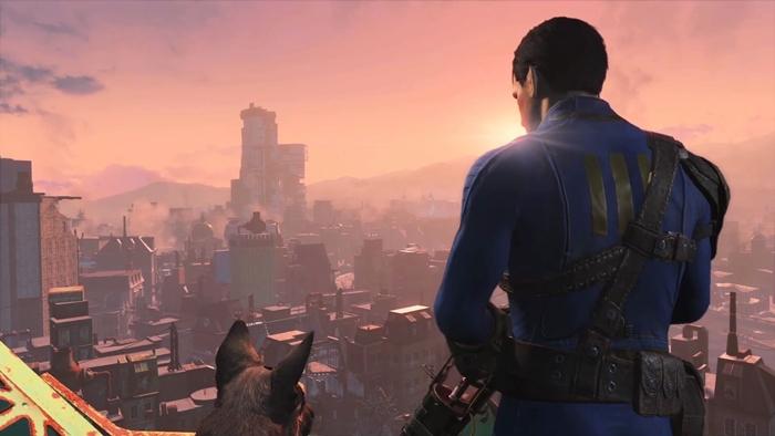 Znamy szczegóły dodatków do Fallout 4. Przepustka sezonowa drożeje