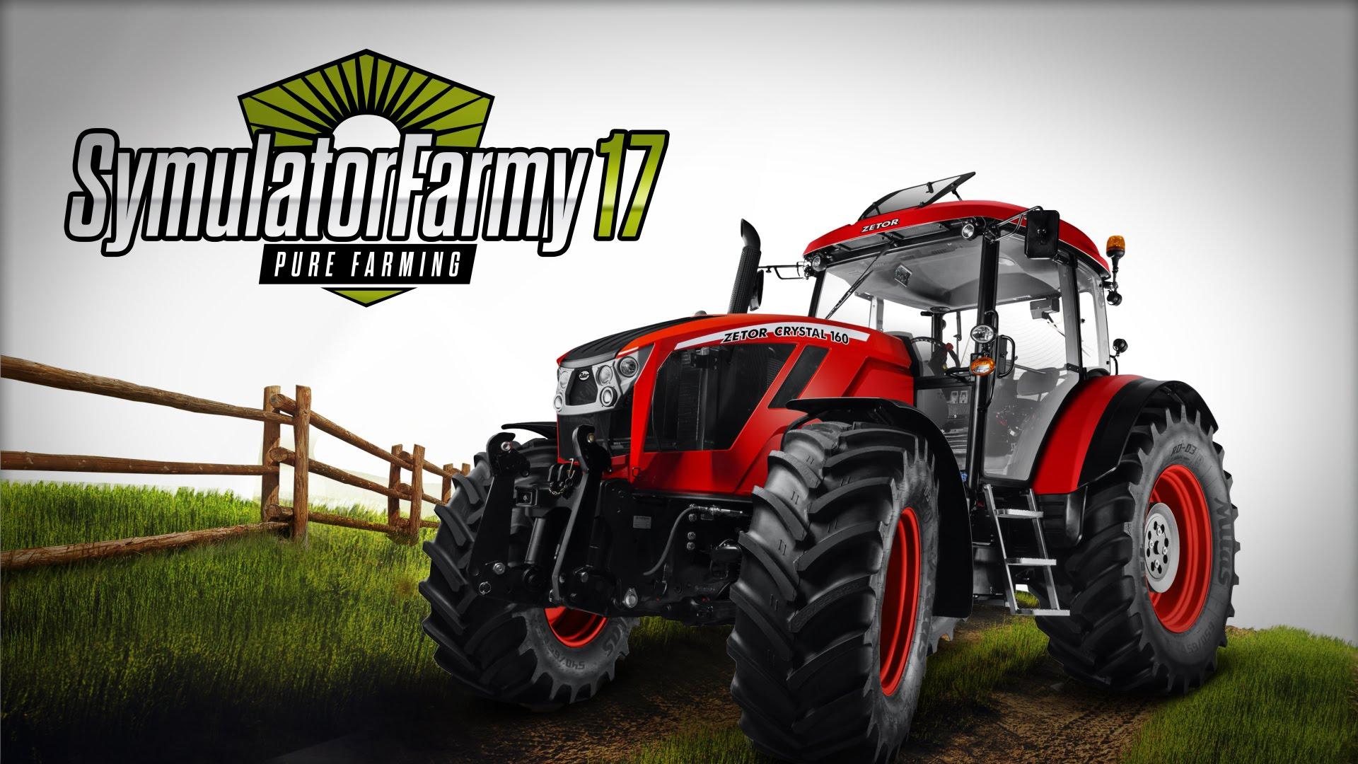 Farm Symulator 17