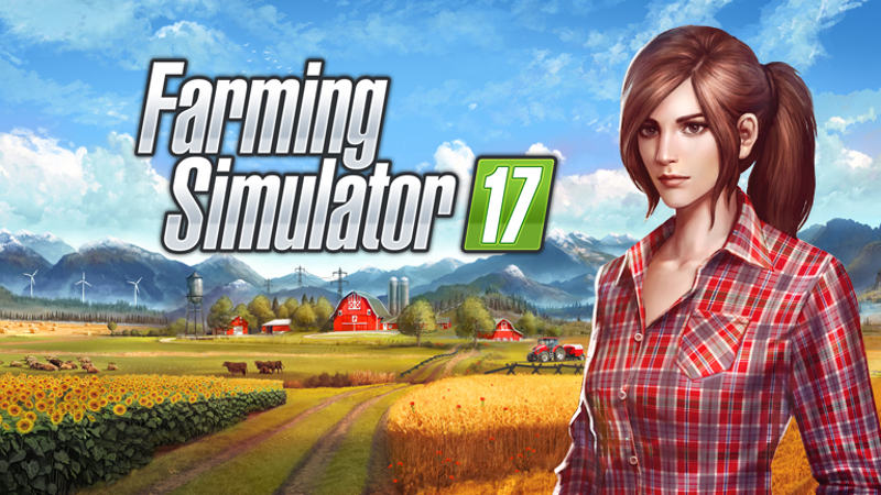 W maju zadebiutuje Big Bud – dodatek do Farming Simulator 17