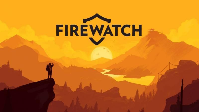 Firewatch rozeszło się w liczbie miliona kopii