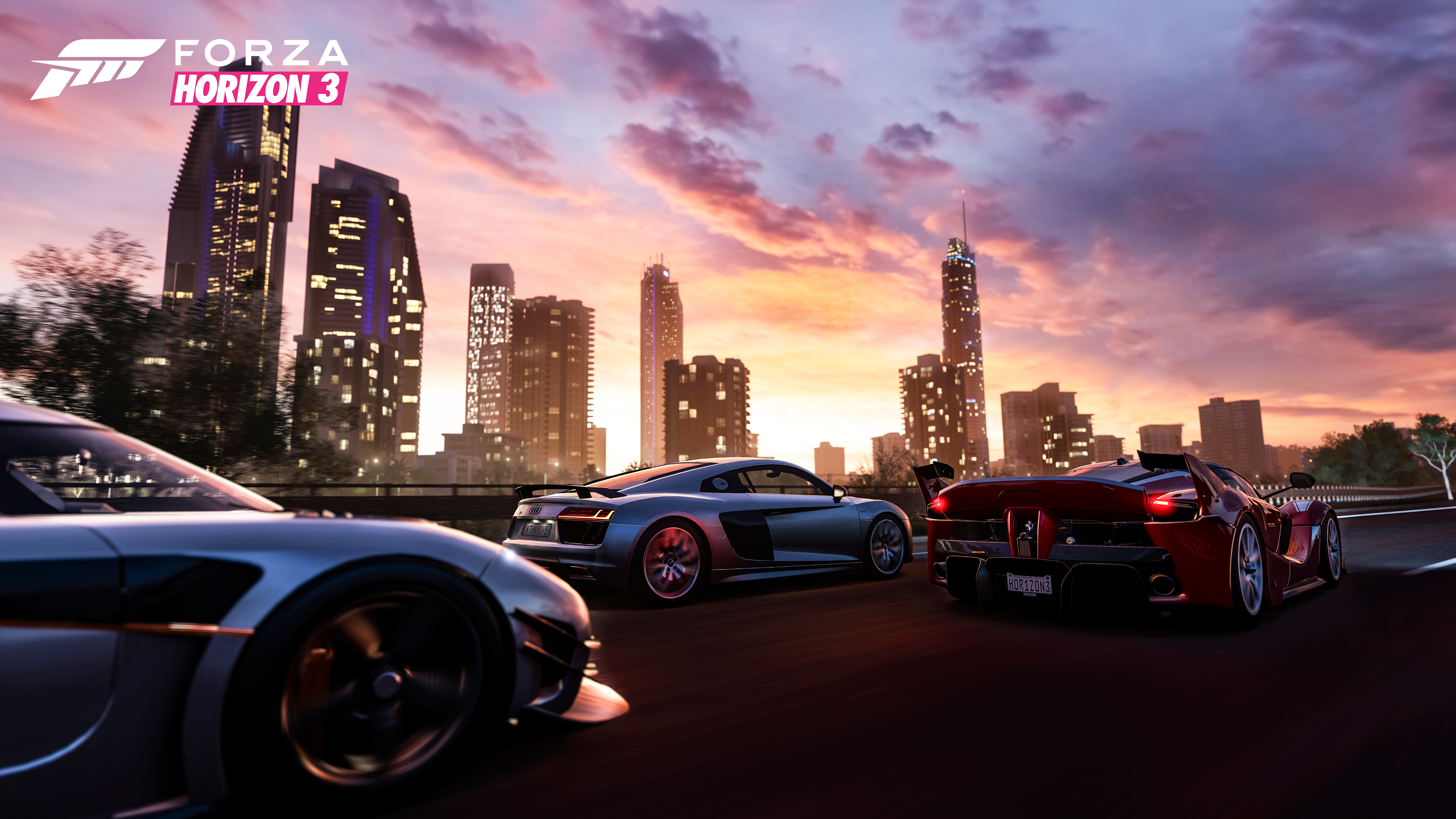 Dziś debiutuje pierwszy dodatek do Forza Horizon 3 – Blizzard Mountain