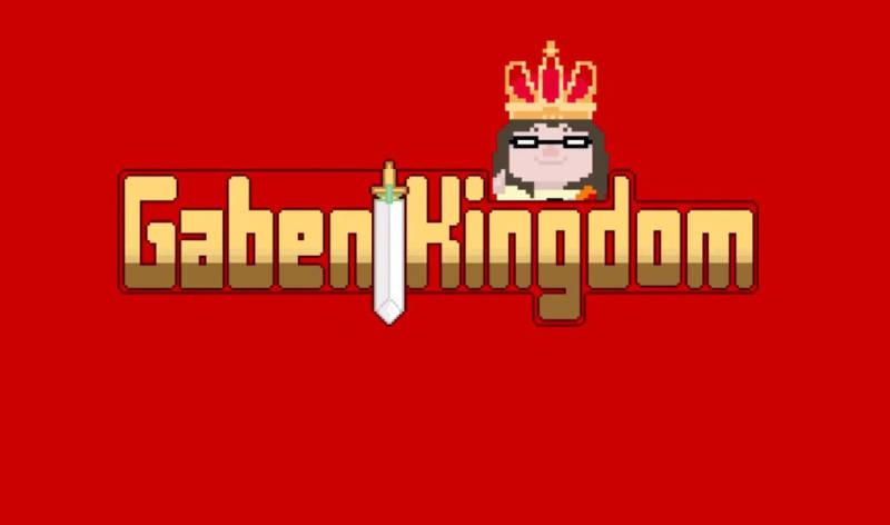 Gaben Kingdom zadebiutuje w maju na Steam