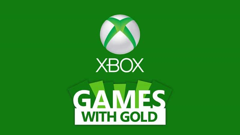 Games with Gold 1