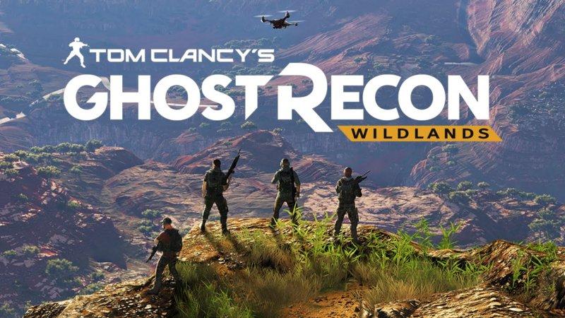 Wyniki sprzedaży w Japonii – Ghost Recon Wildlands na pierwszym miejscu