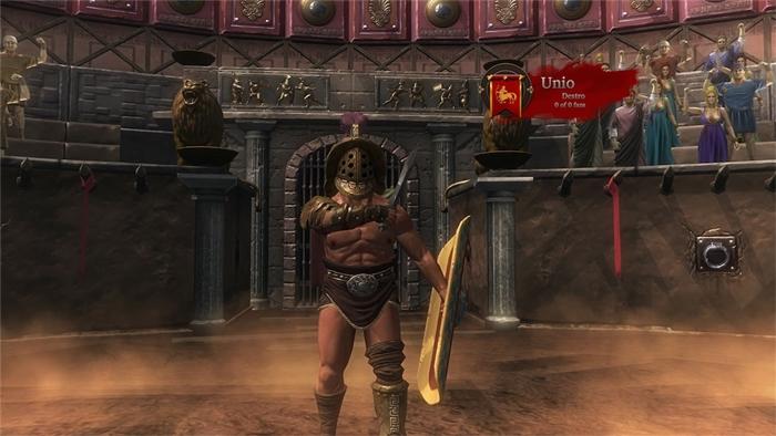 Gladiators Online Death Before Dishonor 10