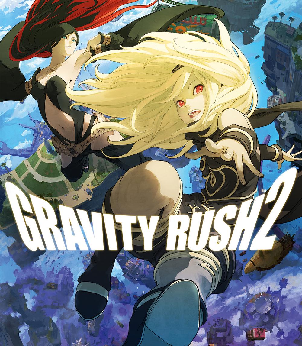 Gravity Rush 2 z nowym zwiastunem z PlayStation Experience – darmowe DLC