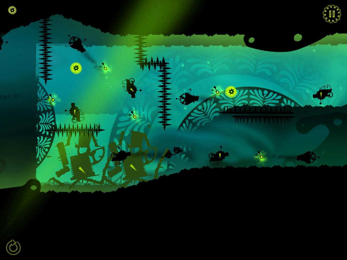 Green Game TimeSwapper 2 1