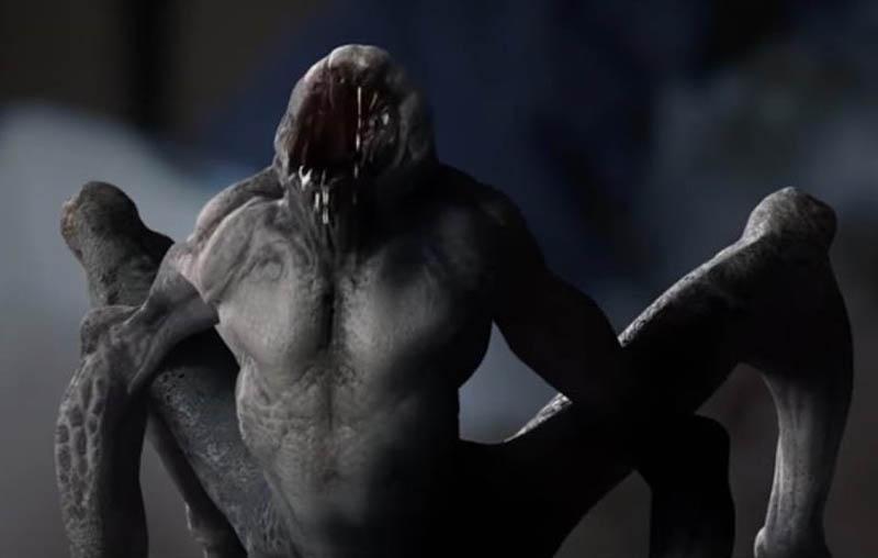 Gremlin 2016 Movie Scene