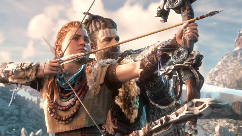 Horizon Zero Dawn e1485861428247