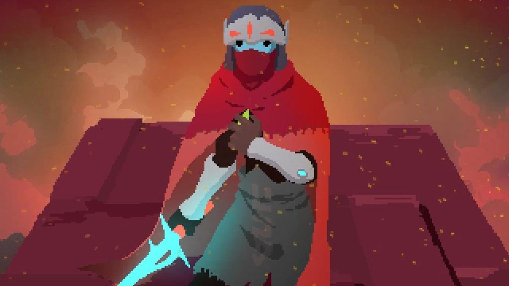 Hyper Light Drifter (1)