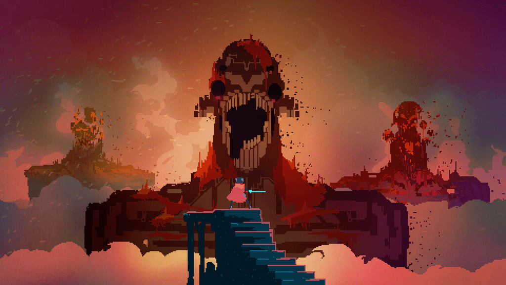 Hyper Light Drifter (2)